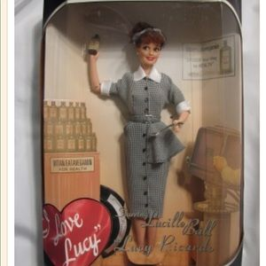 """Mattel Other - """"Starring Lucille Ball as Lucy Ricardo"""""""